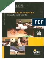 LIBRO-EVALUAR PARA APRENDER- SESIÓN 4 - RECOMENDACIONES Y SUGERENCIAS.
