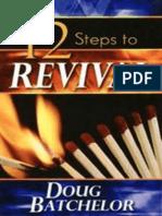 12 Steps to Revival - Doug Batchelor