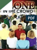 Alone in the Crowd - Joe Crews