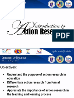 2.Overview of Action Research 1 Hr