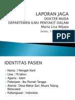 Lapjag 2 (17 April 2017)