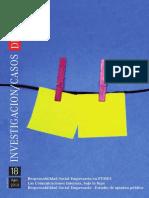 DIRCOM Investigacion & Casos N 18 Agosto 2013 ISSN 1853-0117