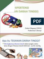 71081669-Penyuluhan-Hipertensi-PKM-Cileunyi-2011.ppt