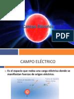 Tema 2 Campo Electrico