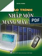 [123doc] Giao Trinh Nhap Mon Mang May Tinh Tac Gia Ho Dac Phuong