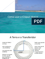 Tutorial Crapun Watch