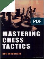 Mastering Chess Tactics.pdf