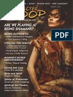 Sacred Hoop Magazine Issue 92