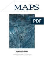 MAPS 2011-3 Vol. 21