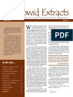 Erowid Extracts - Issue 6 - Erowid