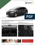 Nuevo Clio_Limited 1.2 16v 55kW (75CV)