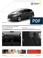 Nuevo Clio_Limited Energy DCi 66kW (90CV)