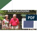 Georgia's Ralph Hudgens Pt. 2