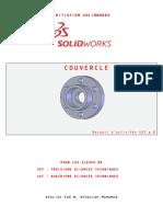 Formation d'initiation SolidWorks [Partie 4 de 5]