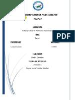 Bm-tarea i Cultura, Folklore y Patrimonio Latinoamericano-leidy Custodio