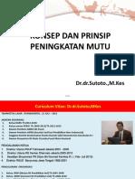 2.KONSEP DAN PRINSIP PENINGKATAN MUTU (PMKP sutoto).pptx
