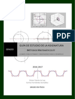 GuiaMetodosMatematicosIIParte2-2016-17