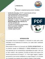 PROYECTO DE QUESO A BASE DE ROMERO Y SACHA INCHI CUELLO.pptx