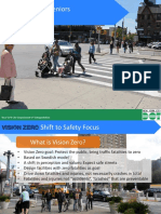 Safe Streets for Seniors