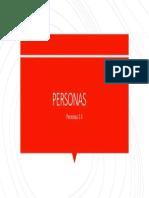 Gvs Personas