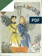 Revista Y (Madrid). 1-12-1945