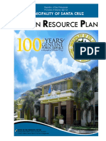 HUMAN RESOURCE PLAN OF MUNICIPALITY OF SANTA CRUZ.pdf