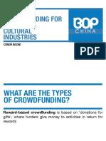 Berlin Crowdfunding
