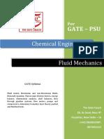 Fluid Mechanics Sample Chpater