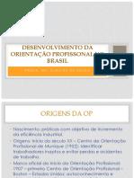 Aula 02 Desenvolvimento Da Orientação Profissonal No Brasil 2.PDF
