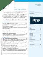 Barclays Global Economic Weekly