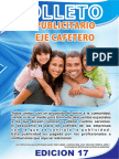 Folleto Digital Eje Cafetero Ed17