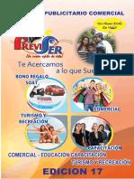 Folleto Comercial Ed17 Digital