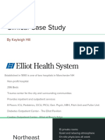 clinical case study 2