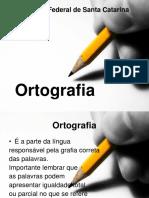 Grupo Ortografia