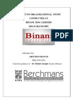 Final Os Report-binani Zinc_ABEY