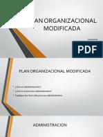 PLAN ORGANIZACIONAL MODIFICADA.pptx