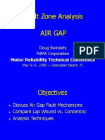 Air Gap Fault Zone - Color
