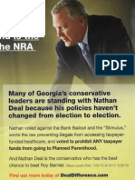 Georgia's Nathan Deal Pt. 3
