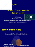 Rick Waters - Rotor Bar Analysis - Final