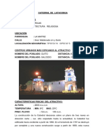 Catedral de Latacunga
