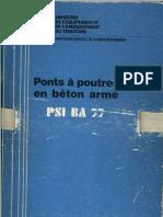 PSI BA 77