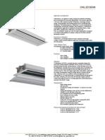 Cooling beam - Halton
