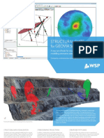 WSP Structural Suite for GEOVIA Surpac Lowres2
