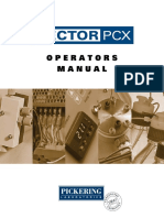 Vector Manual 12-2014