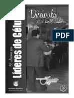 Discipula Discipuladores