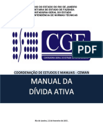 Manual Da Divida Ativa 12-02-2015