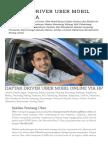 Daftar Driver Uber Mobil Indonesia _ Panduan Mudah Pendaftaran Online.pdf