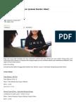Pusat OnBoarding Uber (Lokasi Kantor Uber) - Daftar Uber Partner-Driver Online