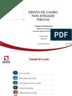 Presentacion GCI