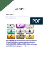 Carbono+Garcia Y Flores K.